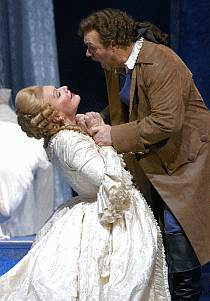 """«Манон Леско» - """"опера страсти и отчаяния"""""""
