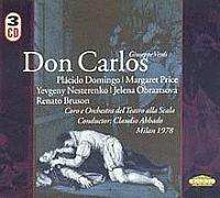 Don Carlo. 07.01.1978