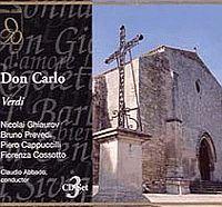 Don Carlo. 07.12.1968