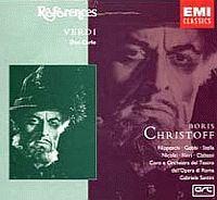 Don Carlo. 10.1954