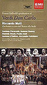 Don Carlo. 12.1992