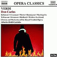 Don Carlo. 18.12.1999, 27.02.2000