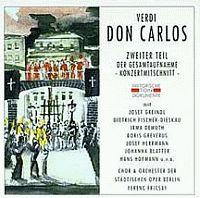 Don Carlo. 20.11.1948