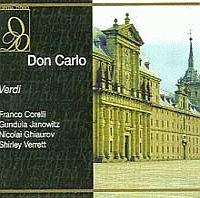 Don Carlo. 25.10.1970