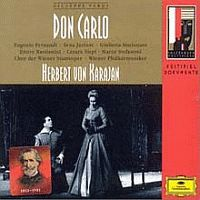 Don Carlo. 26.07.1958