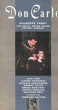 Don Carlo. 1985