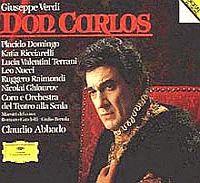 Don Carlos. 01.1983, 06.1984