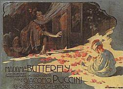 "Madama Butterfly - Мадам Баттерфляй (""Чио-Чио-Сан"")"