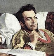 Михаил Иванович Глинка (1804-1857). РУСЛАН и ЛЮДМИЛА