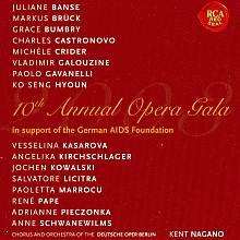 Берлинский Опера-гала