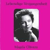 Магда Оливеро, сопрано