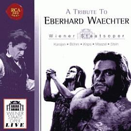 Посвящение Эберхарду Вехтеру