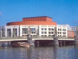 Нидерландская опера * De Nederlandse Opera