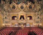 Опера Монте-Карло * Opéra de Monte Carlo